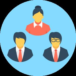 Rejoignez une entreprise à taille humaine, où le développement de chaque talent est au cœur de nos préoccupations.