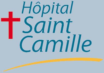 Hôpital Sainte Camille - Logo