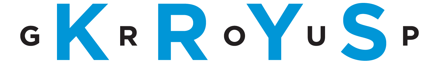 KRYS GROUP - LOGO
