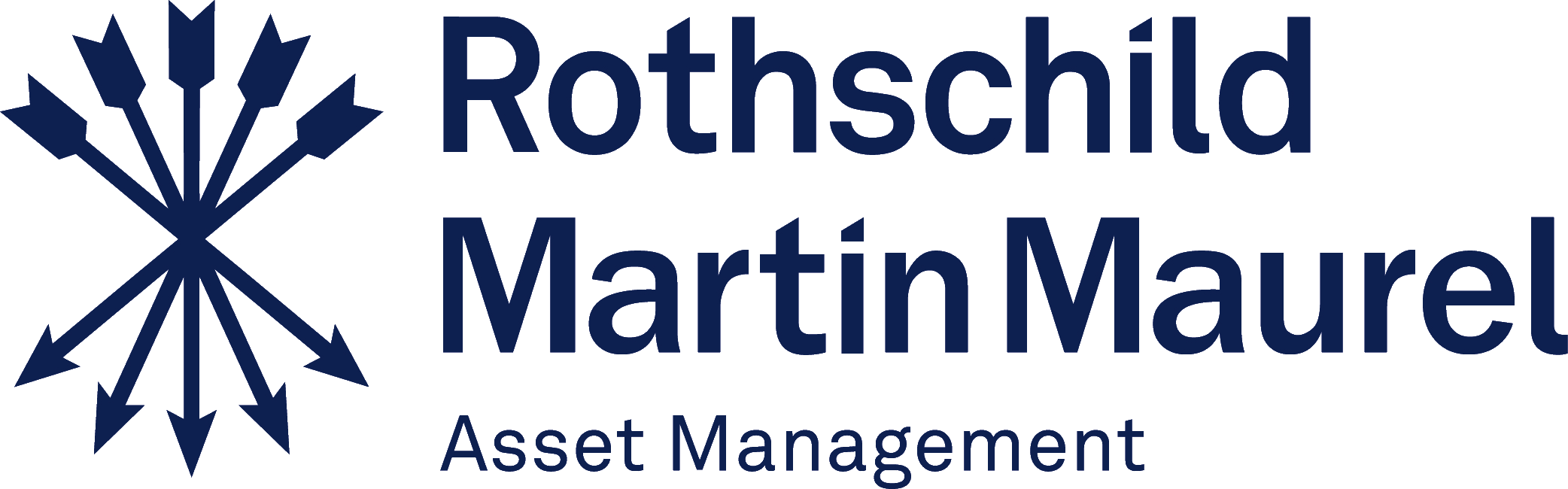 rothschild martin maurel asset management - logo
