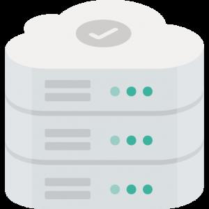 Server cloud