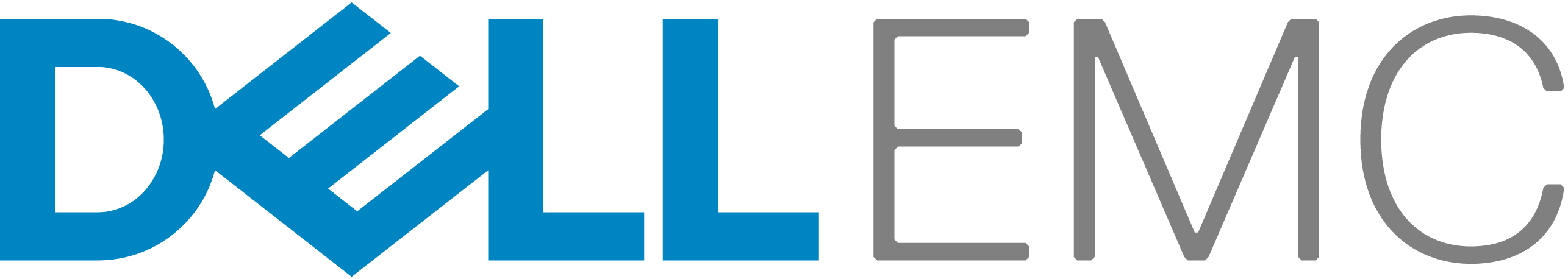 Partenaire DELL EMC