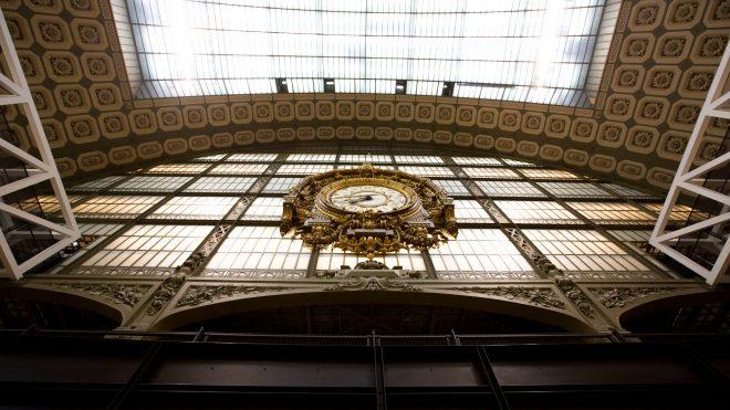 Prolival musée d'orsay 25 ans
