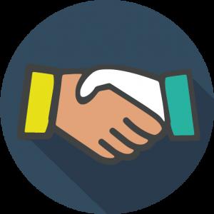 Domaines d'action RSE - Collaborateurs Prolival