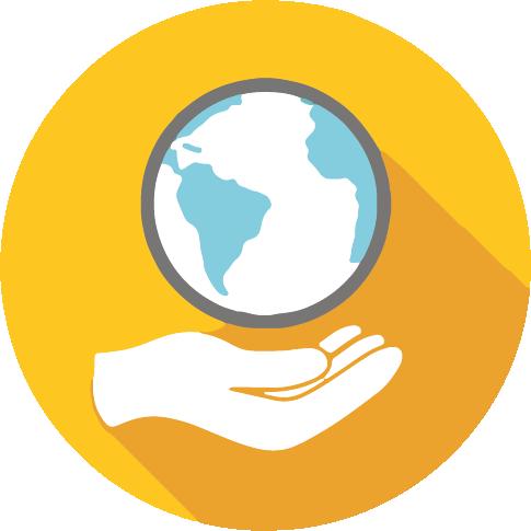 Domaines d'action RSE - Environnement Prolival