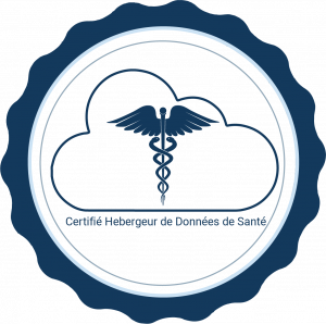 Logo certification HDS Prolival